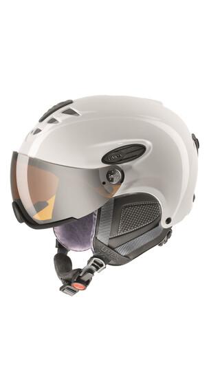 UVEX hlmt 300 Helmet white